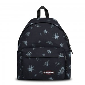 [Black Friday 2019] Eastpak Padded Pak'r® Bugged Black livraison gratuite