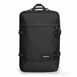 [Black Friday 2019] Eastpak Tranzpack Black livraison gratuite