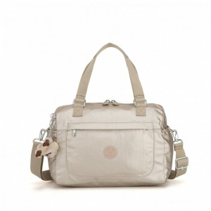 [Black Friday 2019] Kipling Small shoulderbag (with removable shoulderstrap) Glmngldmtc pas cher