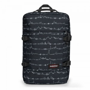 [Black Friday 2019] Eastpak Tranzpack Beat Black livraison gratuite