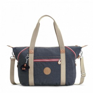 Kipling Sac à Main True Navy C pas cher