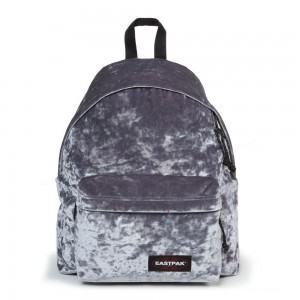 [Black Friday 2019] Eastpak Padded Pak'r® Crushed Grey livraison gratuite