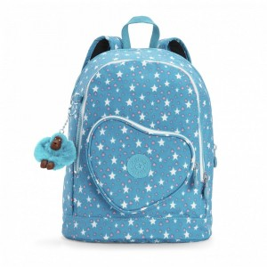 [Black Friday 2019] Kipling Sac à Dos Pour Enfant Cool Star Girl pas cher