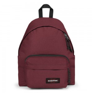 Eastpak Padded Travell'r Crafty Wine livraison gratuite