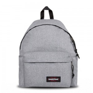 [Black Friday 2019] Eastpak Padded Pak'r® Sunday Grey livraison gratuite