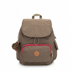 [Black Friday 2019] Kipling Petit Sac à Dos True Beige C pas cher