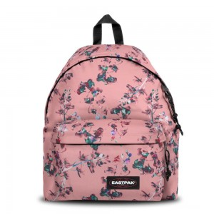 [Black Friday 2019] Eastpak Padded Pak'r® Romantic Pink livraison gratuite