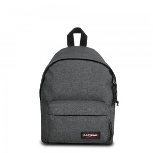 Eastpak Orbit XS Black Denim livraison gratuite