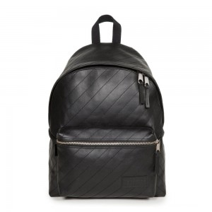 [Black Friday 2019] Eastpak Padded Pak'r® Quilted Stripe livraison gratuite