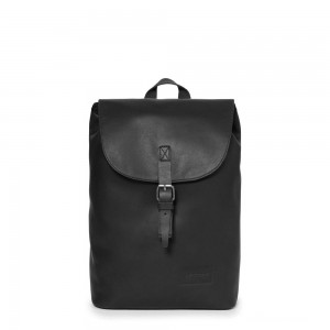 Eastpak Casyl Black Ink Leather livraison gratuite