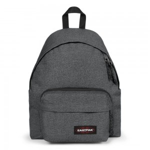 [Black Friday 2019] Eastpak Padded Travell'r Black Denim livraison gratuite