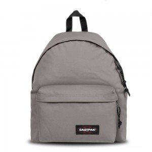 [Black Friday 2019] Eastpak Padded Pak'r® Concrete Grey livraison gratuite