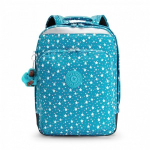 [Black Friday 2019] Kipling Grand Sac à Dos Avec Protection Pour Ordinateur Portable Cool Star Girl pas cher