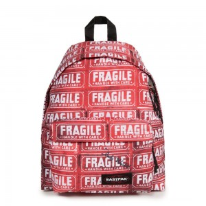 [Black Friday 2019] Eastpak Padded Pak'r® Andy Warhol Fragile livraison gratuite