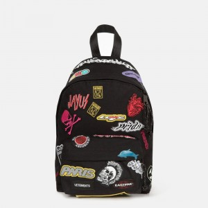 [Black Friday 2019] Eastpak Vetements WAH19AC114 Mini Patched livraison gratuite