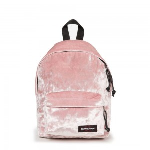 [Black Friday 2019] Eastpak Orbit XS Crushed Pink livraison gratuite