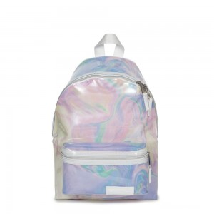 [Black Friday 2019] Eastpak Orbit XS Marble Transparent livraison gratuite