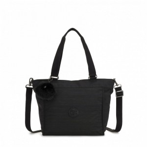 Black Friday 2020 | Kipling Small tote True Dazz Black pas cher