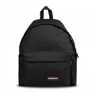 [Black Friday 2019] Eastpak Padded Pak'r® Black livraison gratuite