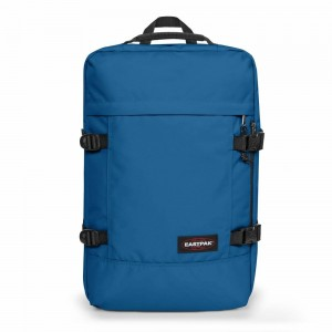[Black Friday 2019] Eastpak Tranzpack Urban Blue livraison gratuite