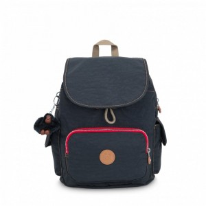 Black Friday 2020 | Kipling Petit Sac à Dos True Navy C pas cher
