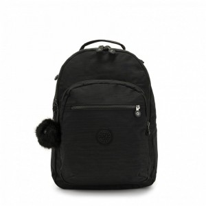 [Black Friday 2019] Kipling Grand Sac à Dos Avec Protection Pour Ordinateur Portable True Dazz Black pas cher