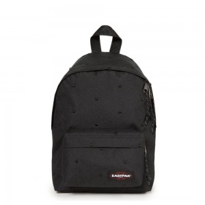 Eastpak Orbit XS Garnished Black livraison gratuite