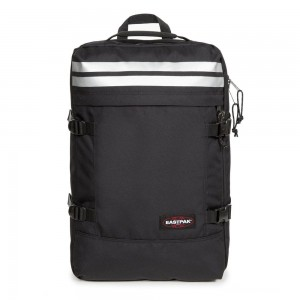 [Black Friday 2019] Eastpak Tranzpack Reflective Black livraison gratuite
