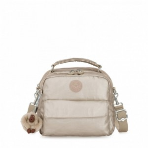 Kipling Small handbag (convertible to backpack) Glmngldmtc pas cher