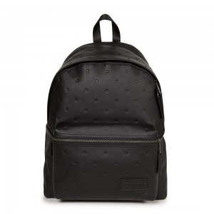 [Black Friday 2019] Eastpak Padded Pak'r® Emboss Dots livraison gratuite