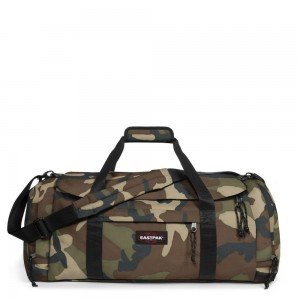 [Black Friday 2019] Eastpak Reader M + Camo livraison gratuite