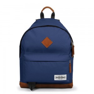 Eastpak Wyoming Into Tan Navy livraison gratuite