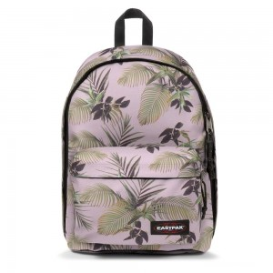 Eastpak Out Of Office Brize Mel Pink livraison gratuite