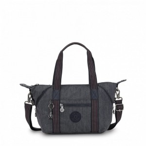 Kipling Handbag Active Denim pas cher