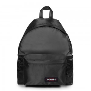 [Black Friday 2019] Eastpak Padded Pak'r® Satin Black livraison gratuite