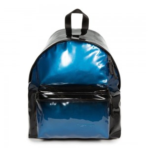 [Black Friday 2019] Eastpak Padded Pak'r® Glossy Blue livraison gratuite