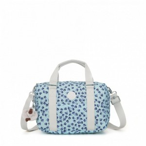 [Black Friday 2019] Kipling Medium handbag Brltbdblue pas cher