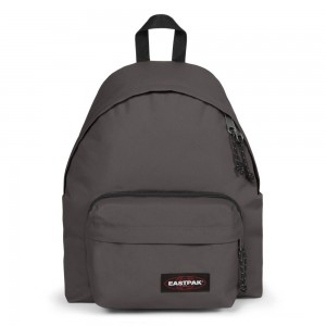 Vacances Noel 2019 | Eastpak Padded Travell'r Simple Grey livraison gratuite
