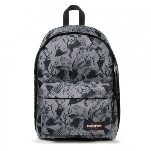 [Black Friday 2019] Eastpak Out Of Office Dark Forest Grey livraison gratuite