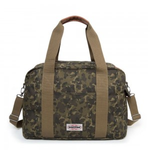 [Black Friday 2019] Eastpak Deve L Opgrade Camo livraison gratuite