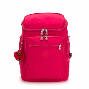 Black Friday 2020 | Kipling Grand Sac à Dos True Pink pas cher
