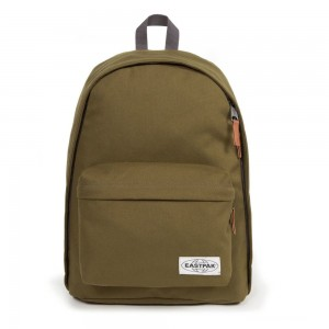 Eastpak Out Of Office Opgrade Green livraison gratuite