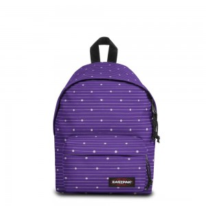 Eastpak Orbit XS Little Stripe livraison gratuite