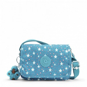 Black Friday 2020 | Kipling Sac Bandoulière Cool Star Girl pas cher