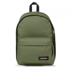 Eastpak Out Of Office Quiet Khaki livraison gratuite