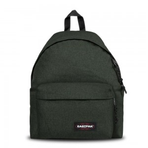 [Black Friday 2019] Eastpak Padded Pak'r® Crafty Moss livraison gratuite