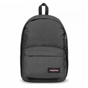 Vacances Noel 2019 | Eastpak Back To Wyoming Black Denim livraison gratuite