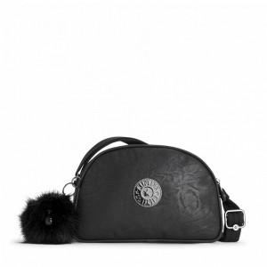 Black Friday 2020 | Kipling Sac Bandoulière Black Foam pas cher