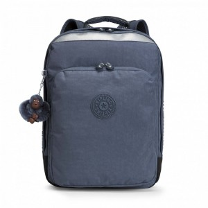 [Black Friday 2019] Kipling Grand Sac à Dos Avec Protection Pour Ordinateur Portable True Jeans pas cher