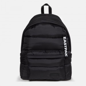 [Black Friday 2019] Eastpak Padded XXL Puffed Black livraison gratuite